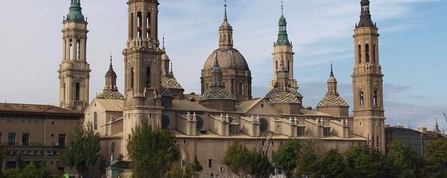 La Parroquia peregrina al Pilar en el año del Jubileo de la Misericordia